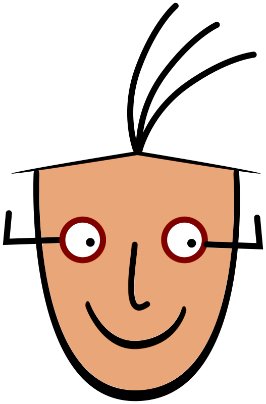 Free Human Face - Logomodels