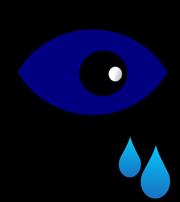 Free eye-drops
