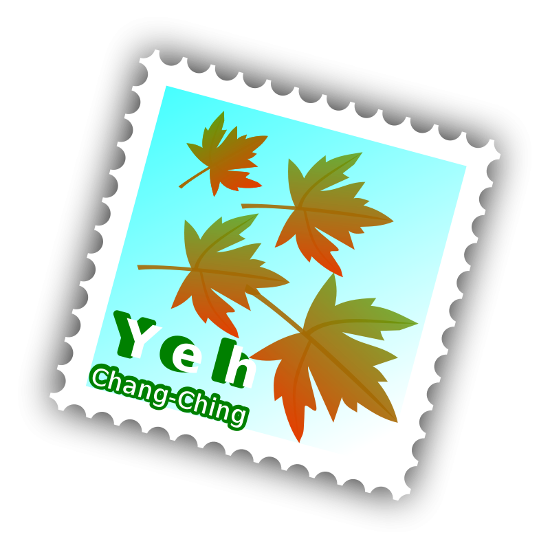Free Maple Stamp