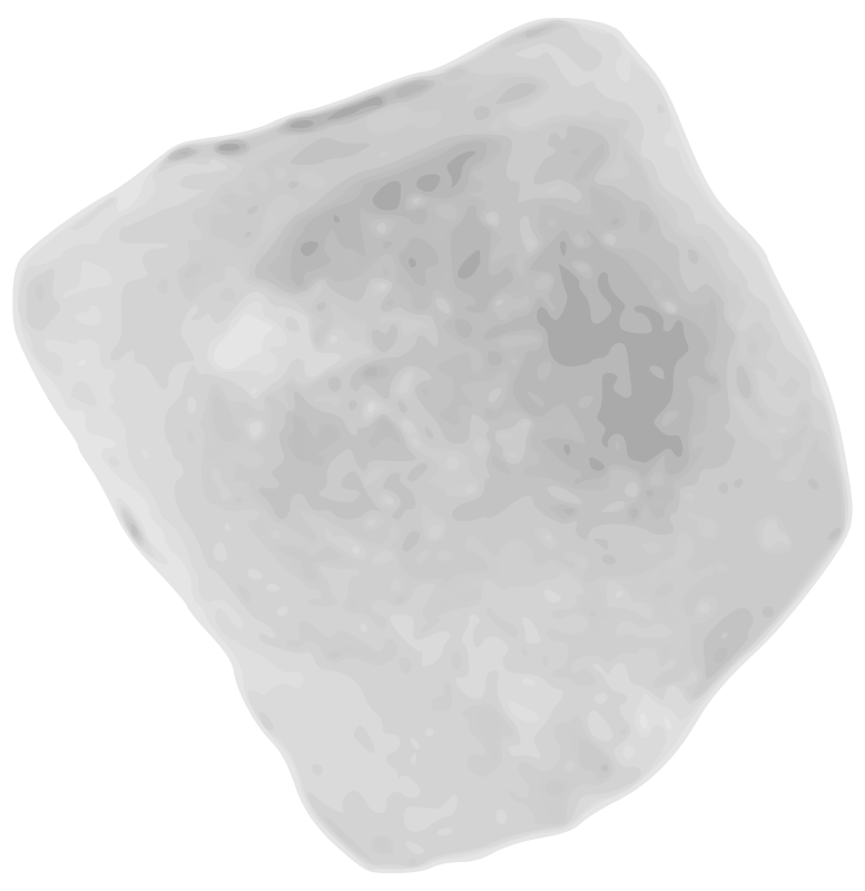 Free Clipart: Le Ice Cube | Merlin2525