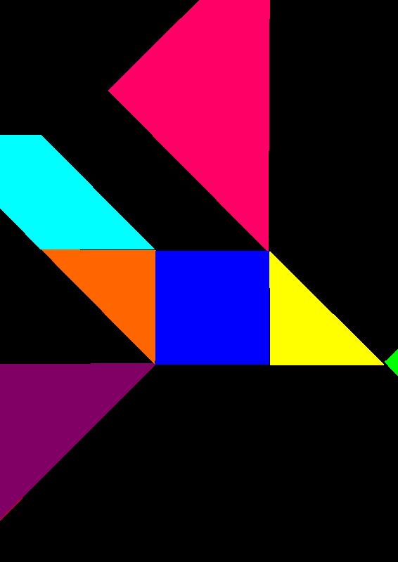 Free tangram1