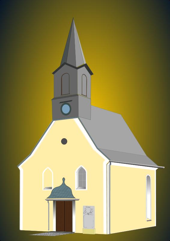 Free village church2