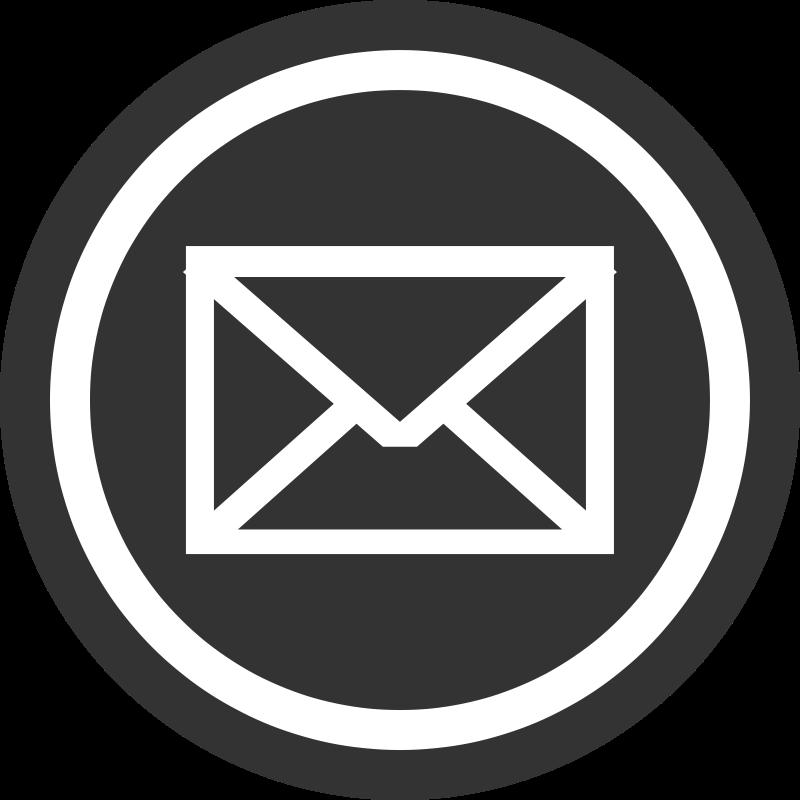 Free mail badge