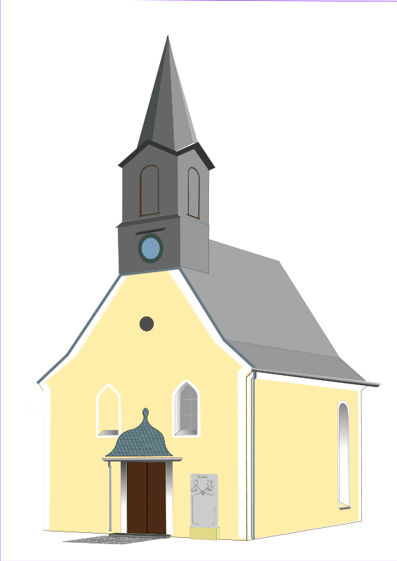 Free village church