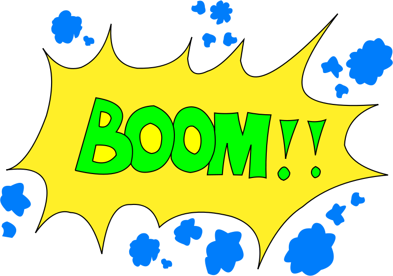 Free Boom!