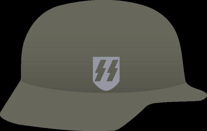 Free Nazi helmet