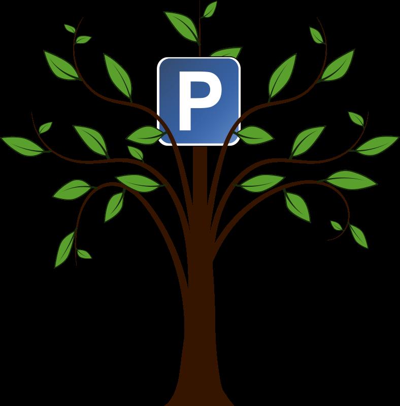 Free Green Parking