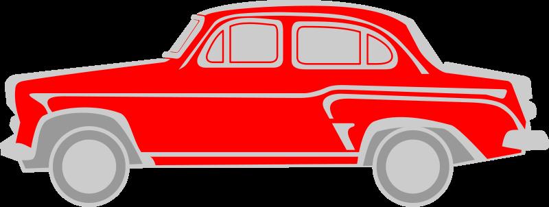 Free Moskvitch 407