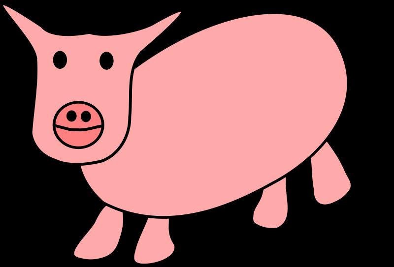 Free cochon