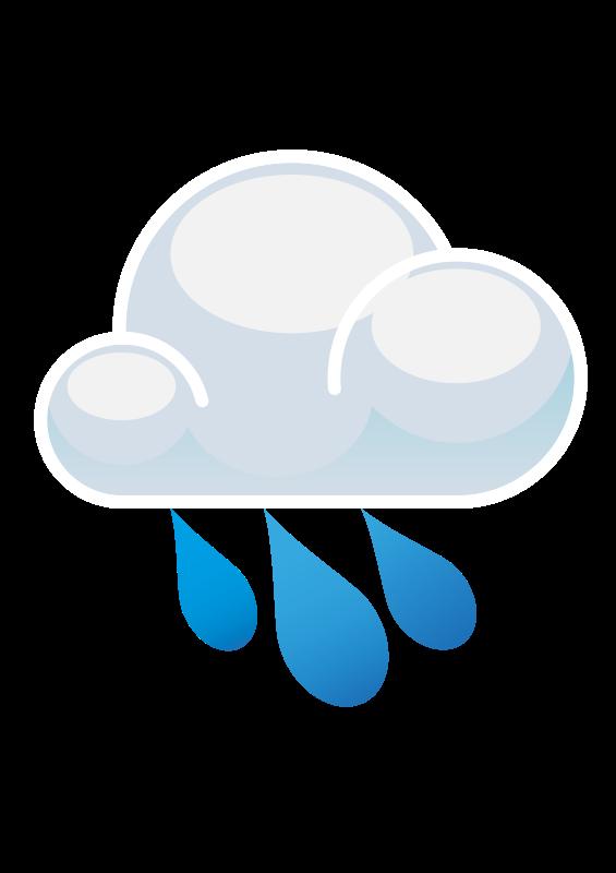 Free Meteo pioggia