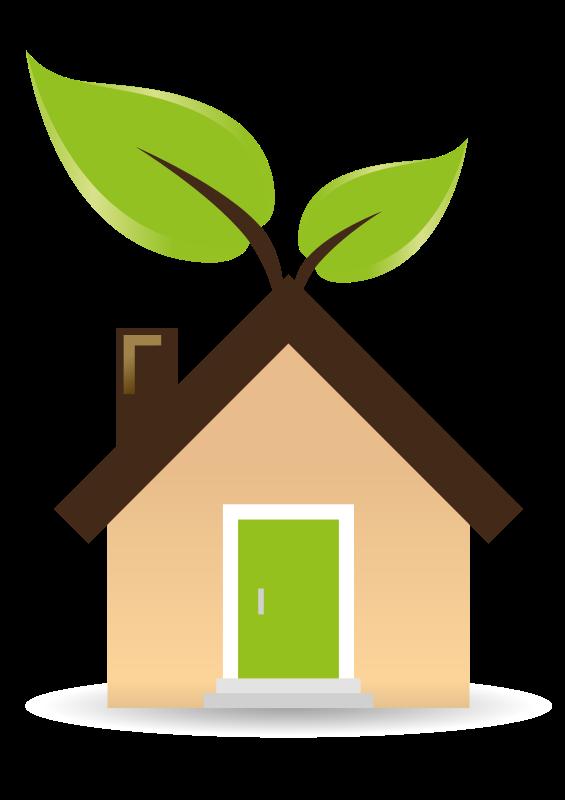 Free Casa ecologica