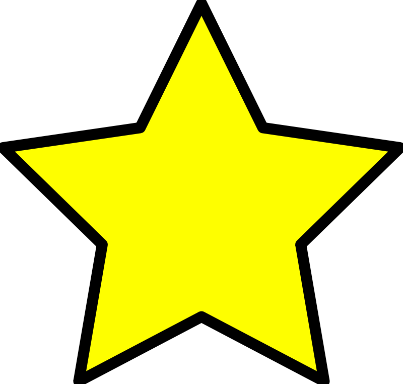 Free Stars Clipart  Free Clipart Graphics Images and