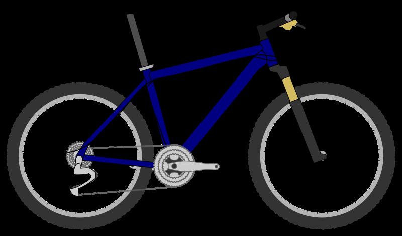 Free Mountainbike