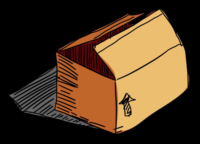 Free Box - caja