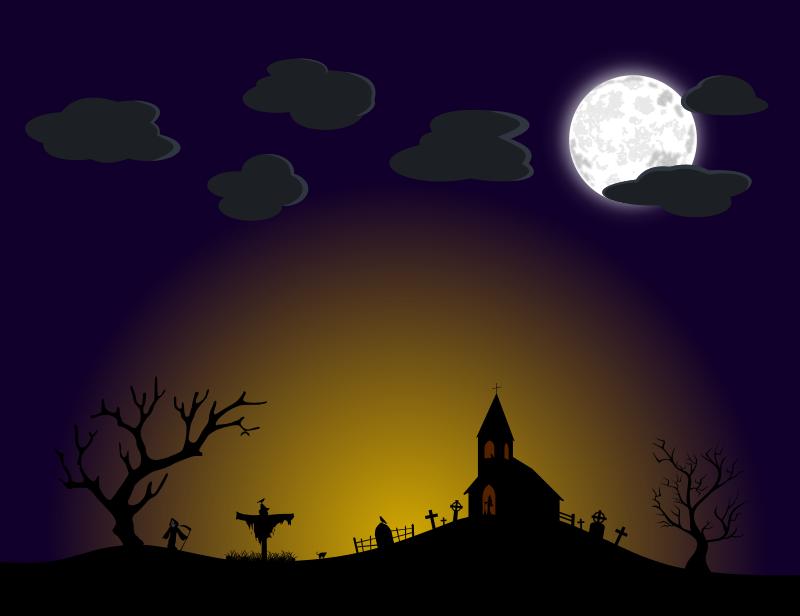 Free halloween_night
