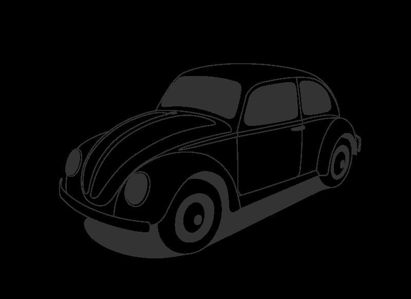 Free VW Beetle Classic