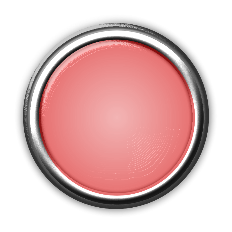 Free Red Button with Internal Light