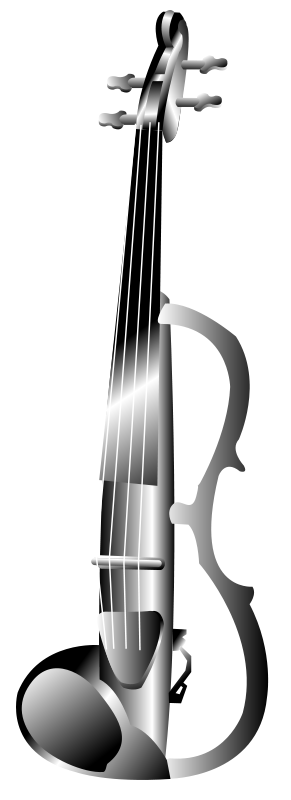 Free Electric Violin Yamaha
