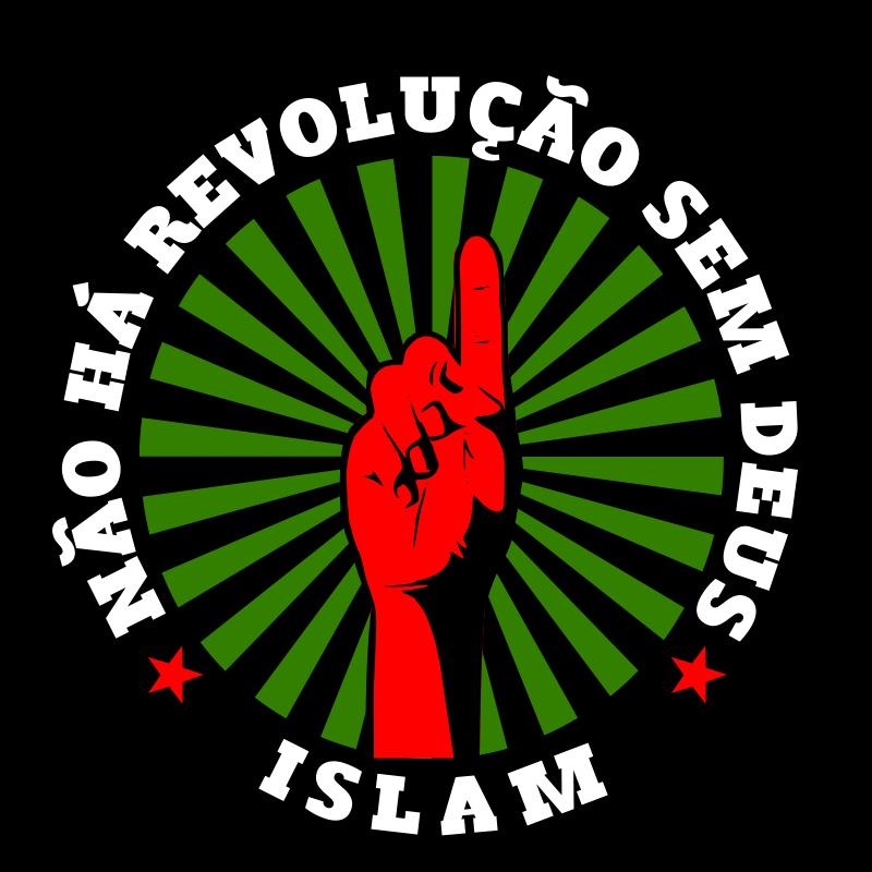 Free Não há revolução sem deus