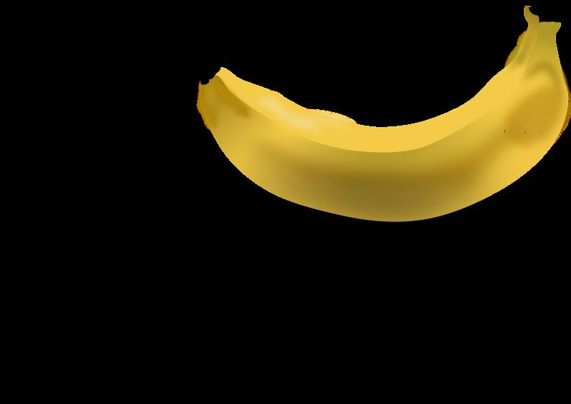 Free B for Banana