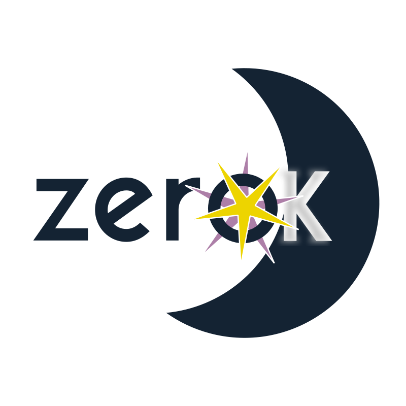 Free A bit change the logo Zero-K