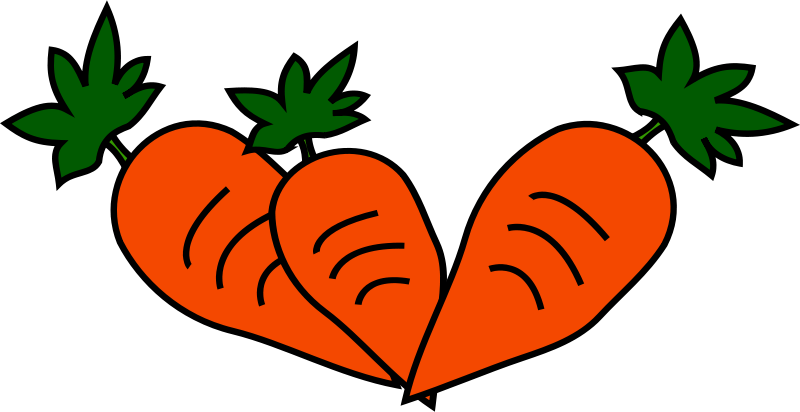 Free Zanahorias