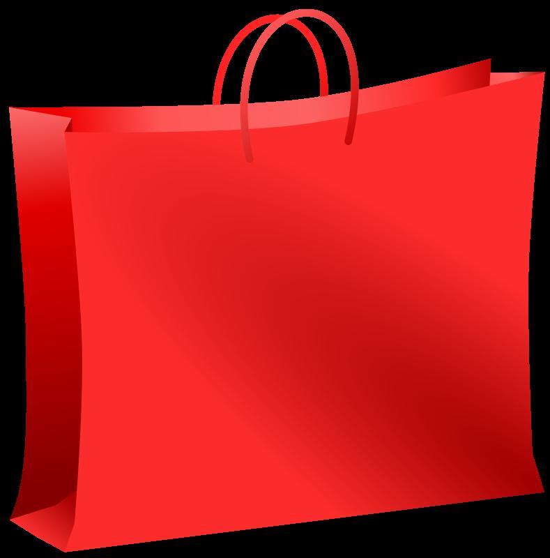 Free Red bag