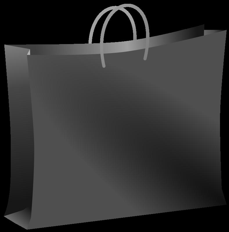 Free Black bag