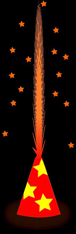 Free firecracker