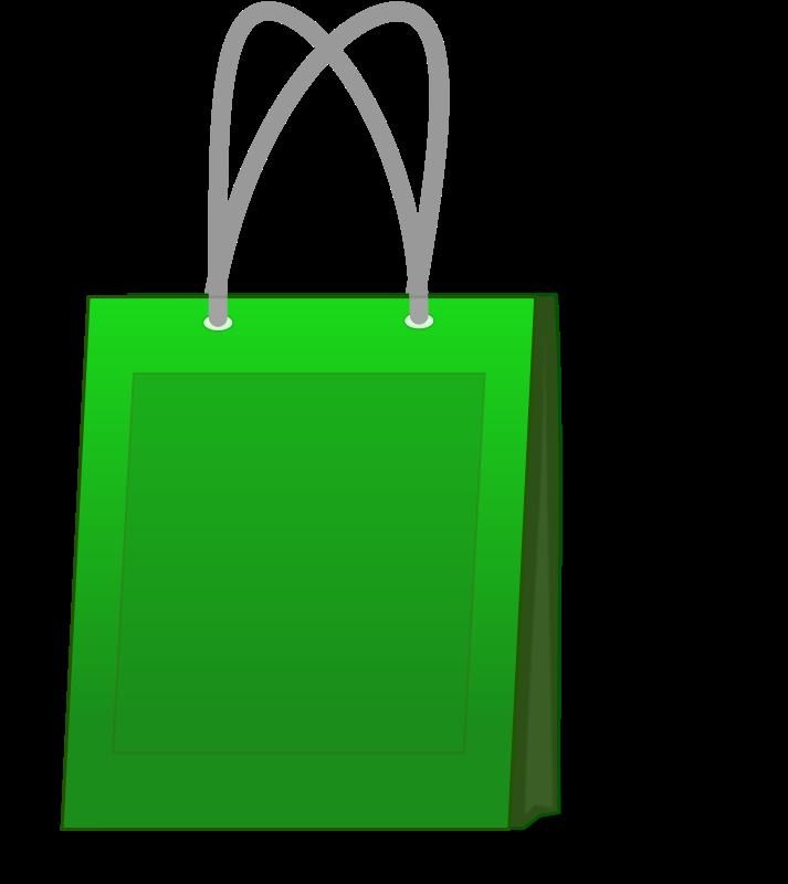 Free Shopping Bag #2
