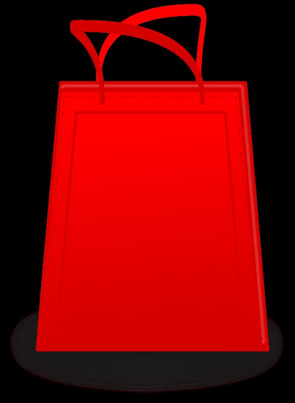 Free Shopping Bag