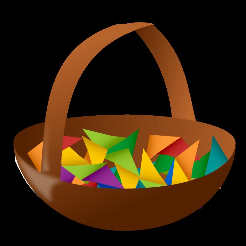 Free Raffle basket