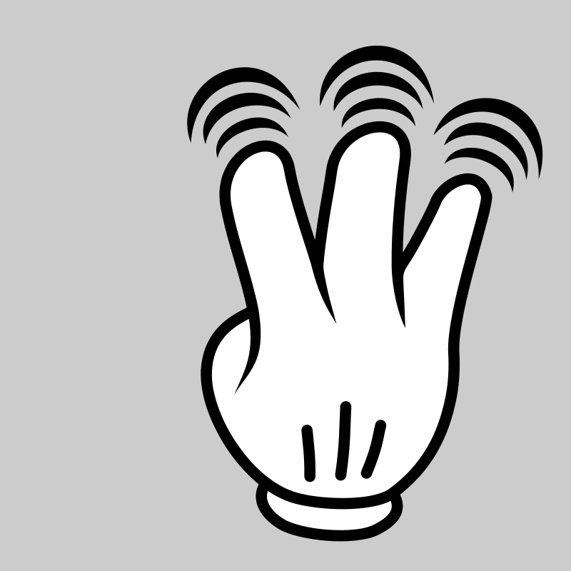 Free MultiTouch-Interface Mouse-theme 3-fingers-Triple-Tap