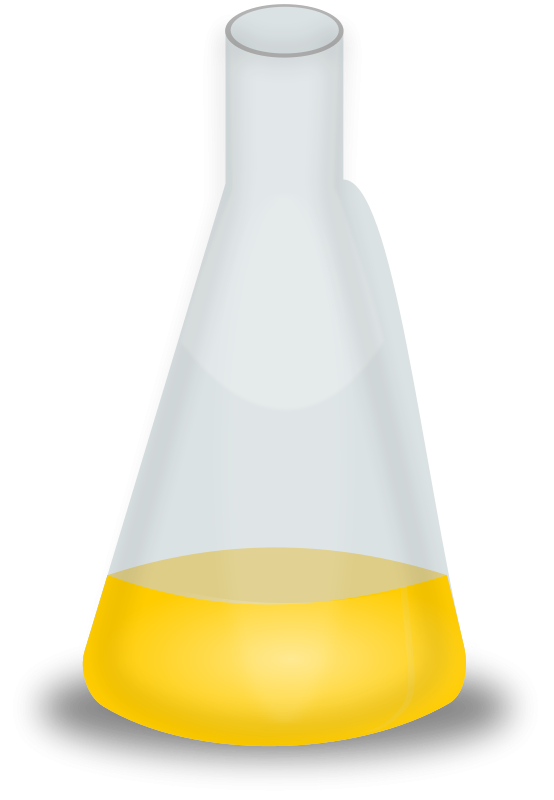 Free Conical Flask