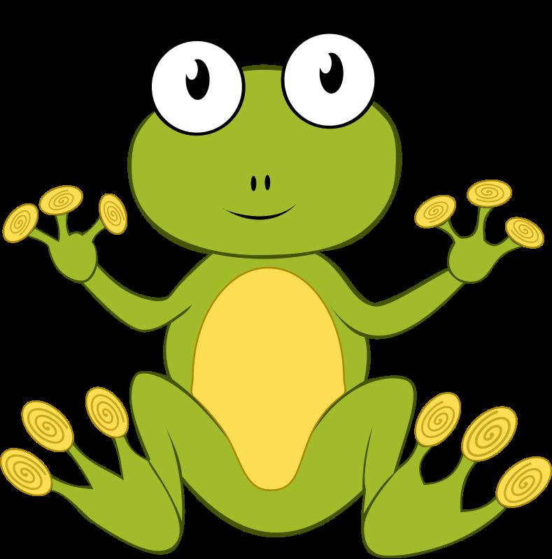 Free Rana | Frog