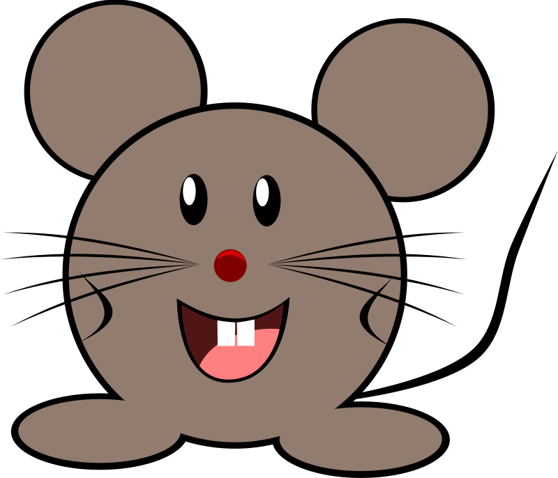 Free Ratón | Mouse
