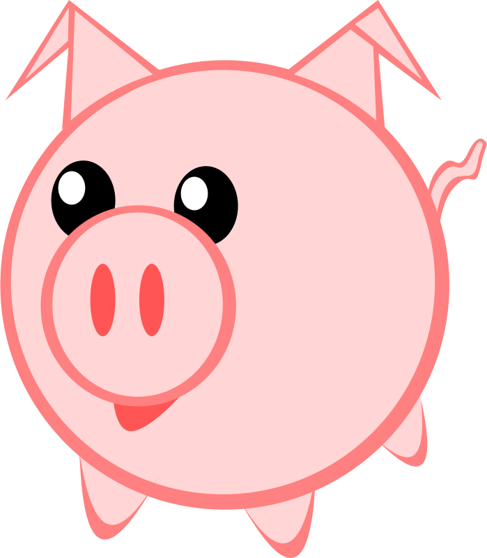 Free Cerdito | Little Pig