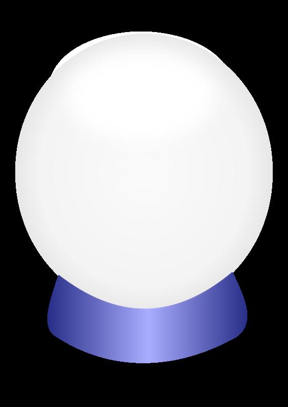 Free crystal ball