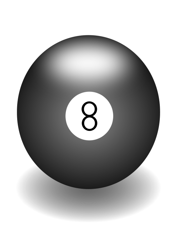 Free eight ball