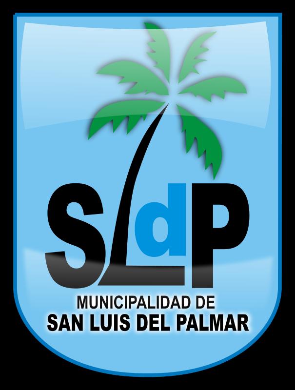 Free Escudo de la Municipalidad de San Luis del Palmar