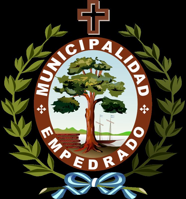 Free Escudo de la Municipalidad de Empedrado