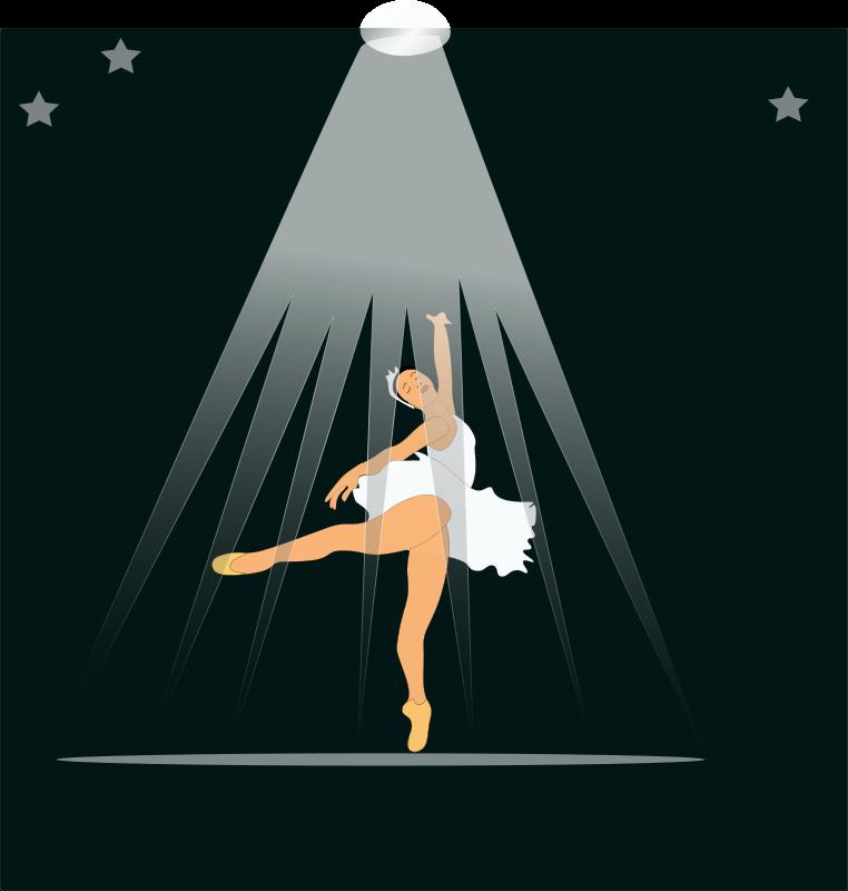 Free Bailarina