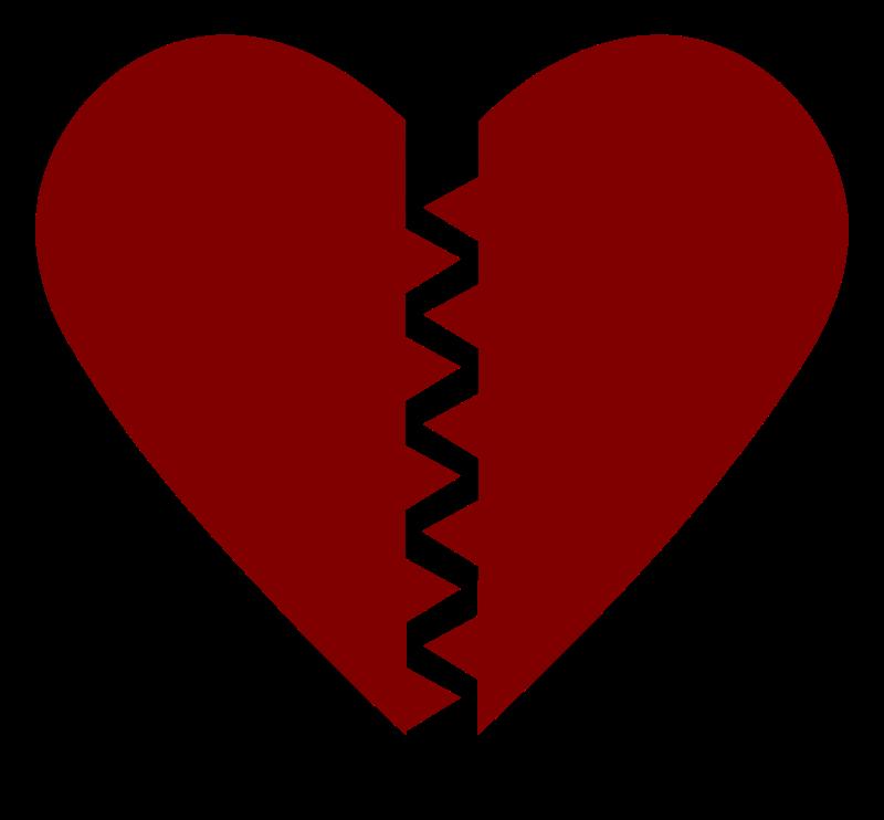 Free Broken Hearts