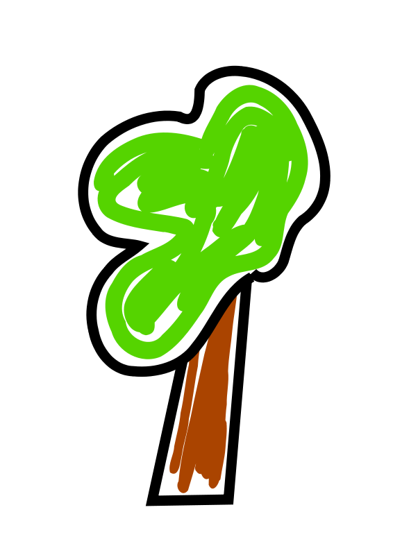Free Tree-Arbol 01