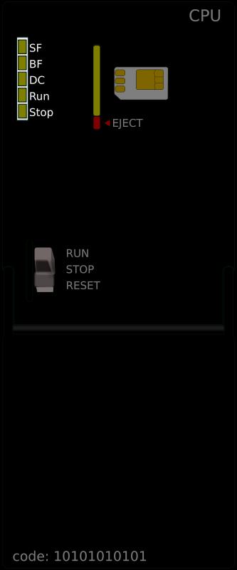 Free PLC CPU