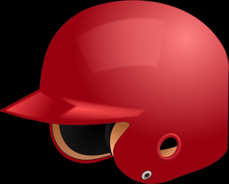 Free Baseball Helmet