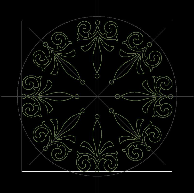 Free monotype_ornaments