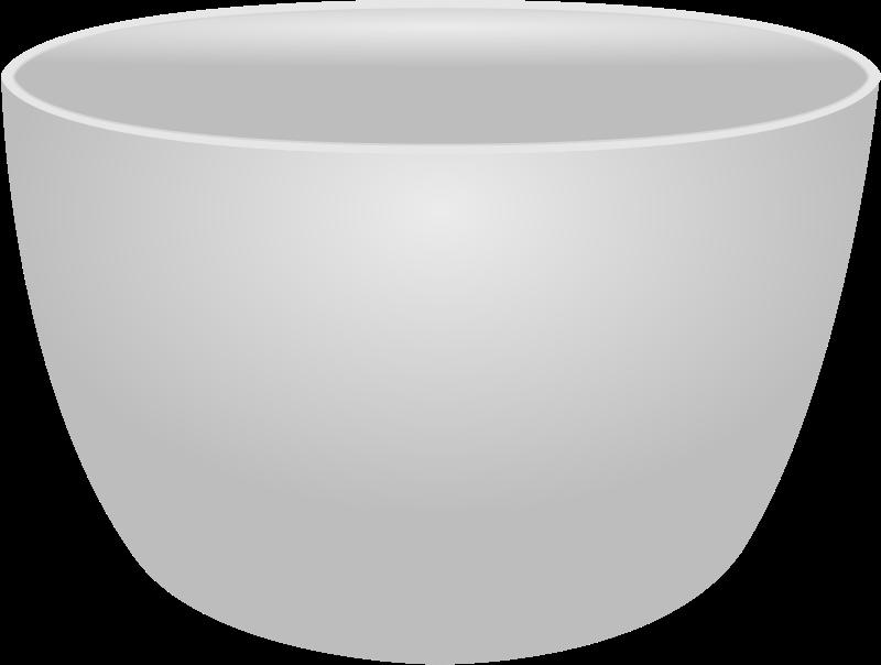 Free Plain Bowl