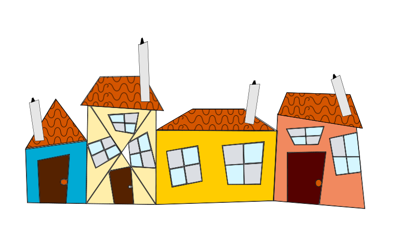 Free Crazy Houses
