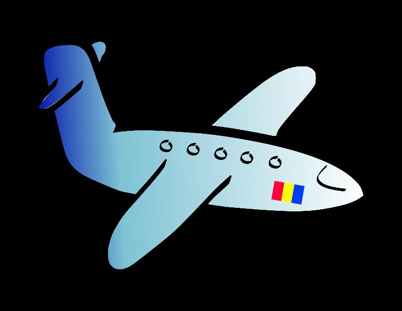 Free aeroplane